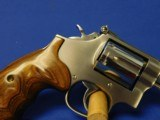 Smith & Wesson 67-2 38 Special 4in - 3 of 20