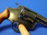 Rossi M88 38 Special Pre-owned - 3 of 19
