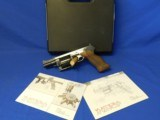 Scarce Mateba MTR-8 38 special w/ original box and manuals!!!! - 1 of 23