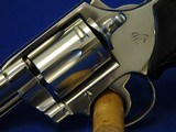 Scarce Colt SF-VI 38 Special Factory Bobbed Hammer 1995-1996 - 3 of 23