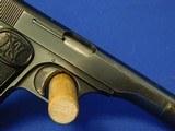 Nazi Belgium FN model 1922 Eagle/WaA103 & Eagle/Swastika Matching Bring Back 7.65mm Collectors - 4 of 24