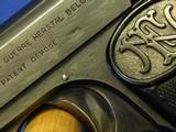 Nazi Belgium FN model 1922 Eagle/WaA103 & Eagle/Swastika Matching Bring Back 7.65mm Collectors - 15 of 24