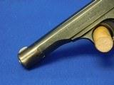 Nazi Belgium FN model 1922 Eagle/WaA103 & Eagle/Swastika Matching Bring Back 7.65mm Collectors - 12 of 24