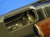 Scarce Original Winchester model 12 Heavy Duck Deluxe Field Super X 12ga 3in Factory round Vent Rib made 1947 - 24 of 25
