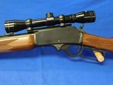 Marlin 444P 444 Marlin with Tasco Scope Like New JM Stamped - 13 of 25