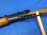 Marlin 444P 444 Marlin with Tasco Scope Like New JM Stamped - 22 of 25
