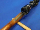 Marlin 444P 444 Marlin with Tasco Scope Like New JM Stamped - 8 of 25