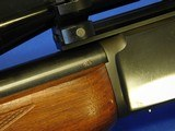 Marlin 444P 444 Marlin with Tasco Scope Like New JM Stamped - 18 of 25