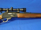 Marlin 444P 444 Marlin with Tasco Scope Like New JM Stamped - 4 of 25