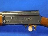 Belgium Browning A5 Twenty Magnum 1968 27.5 inch Full Choke - 13 of 20