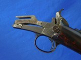 Pre-war Winchester model 1890 Octagon 22 WRF Lyman Peep and Flip Front all original condition - 24 of 25