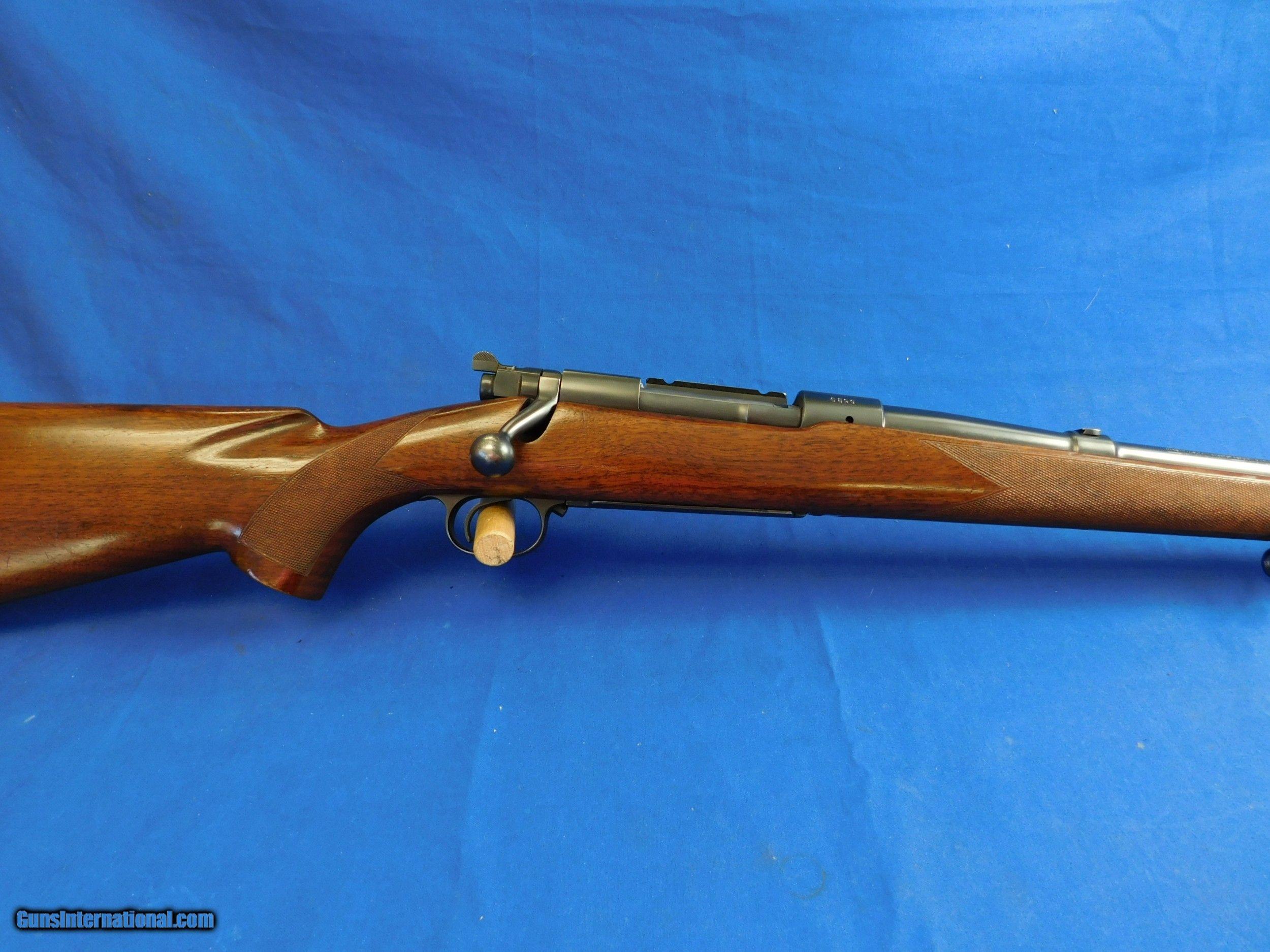 Dating Winchester modello 70 numero di serie