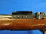 Pre-war Winchester model 70 270 WCF with Griffin & Howe Side Mount upgrade all original 1937 - 17 of 25