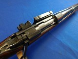 Pre-war Winchester model 70 270 WCF with Griffin & Howe Side Mount upgrade all original 1937 - 10 of 25