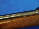 Pre-war Winchester model 70 270 WCF with Griffin & Howe Side Mount upgrade all original 1937 - 20 of 25