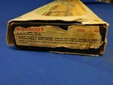 Winchester 94 Golden Spike Factory Fired w/ Numbered box and ALL Documents! - 22 of 22