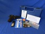 Factory New Colt Government model 80 Series 45 ACP NIB