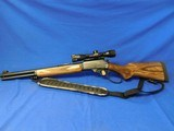 Marlin 1895GBL 45/70 Laminate with TruGlo 4x32 Compact Scope - 10 of 25