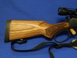 Marlin 1895GBL 45/70 Laminate with TruGlo 4x32 Compact Scope - 2 of 25