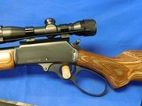 Marlin 1895GBL 45/70 Laminate with TruGlo 4x32 Compact Scope - 12 of 25