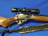 Marlin 1895GBL 45/70 Laminate with TruGlo 4x32 Compact Scope - 3 of 25