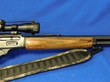 Marlin 1895GBL 45/70 Laminate with TruGlo 4x32 Compact Scope - 4 of 25