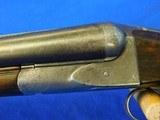 A.H. Fox AE 12ga Philly 30 inch #2 Full/Full made 1910 - 16 of 25