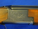 FNH Browning B-27 Superposed 12 gauge Solid Rib - 6 of 25