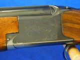 FNH Browning B-27 Superposed 12 gauge Solid Rib - 15 of 25