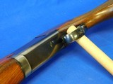 FNH Browning B-27 Superposed 12 gauge Solid Rib - 22 of 25