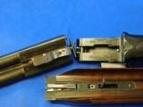 Winchester model 21 20 gauge made 1940 CSMC rework with Lifetime Warranty - 19 of 25