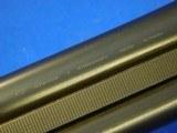 AYA model 116 7 Pin Sidelock 12 gauge - 11 of 22