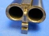 AYA model 116 7 Pin Sidelock 12 gauge - 22 of 22