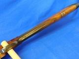 AYA model 116 7 Pin Sidelock 12 gauge - 20 of 22