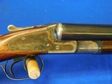 L.C. Smith Field 12ga 30 inch made 1946