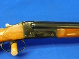 """Fox BSE Series H 20ga 3"""" Magnum with Vent Rib and Auto Eject"""