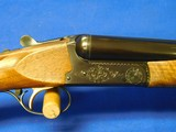 Browning B-SS 12 Gauge 3 inch Straight stock made 1978