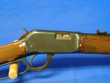 Factory fired NIB Early Winchester 9422M XTR 22 mag orig box, hang tag, papers, ect!