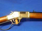 NIB Henry Big Boy 44 Magnum 20 in Oct Large Loop