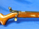 Pre-64 Winchester model 75 Target 22LR made 1950