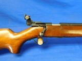 Pre-64 Winchester model 75 Target 22LR made 1950 - 3 of 25
