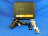 Browning 1911-22 Black Label 22LR Pre-owned