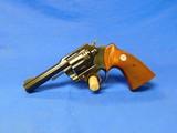 (sold 5/8/2019)Colt Lawman MKIII 357 magnum made 1970