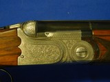 Scarce and Extremely Desirable Beretta AS-EL 20ga !!!! ASEL - 4 of 25