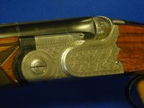 Scarce and Extremely Desirable Beretta AS-EL 20ga !!!! ASEL - 14 of 25