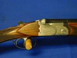 Scarce and Extremely Desirable Beretta AS-EL 20ga !!!! ASEL - 1 of 25