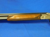 Scarce and Extremely Desirable Beretta AS-EL 20ga !!!! ASEL - 15 of 25