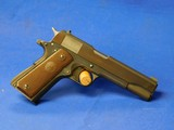 Colt Post War 1911-A1 Commercial Pre-70 Series 45 ACP made 1955 Original