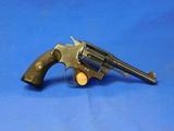 Pre-War Colt Police Positive 38 Special made 1924 Original Condition High Condition