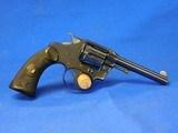 Pre-War Colt Police Positive 32 made 1909 Original Condition